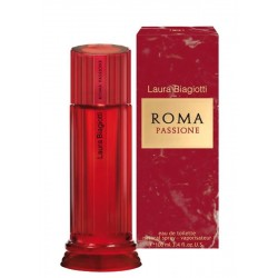 Buy Laura Biagiotti Roma Passione Perfume for Women Eau de Toilette EDT 100 ml