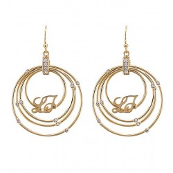 Buy Women's Liu Jo Luxury Earrings Destini LJ791