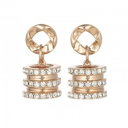 Buy Women's Liu Jo Luxury Earrings Dolceamara LJ829
