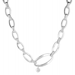 Buy Women's Liu Jo Luxury Necklace Dolceamara LJ830