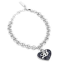 Buy Women's Liu Jo Luxury Bracelet Illumina LJ921 Heart