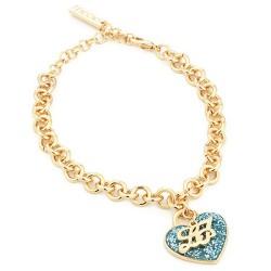 Buy Women's Liu Jo Luxury Bracelet Illumina LJ922 Heart