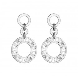 Buy Women's Liu Jo Luxury Earrings Dolceamara LJ928