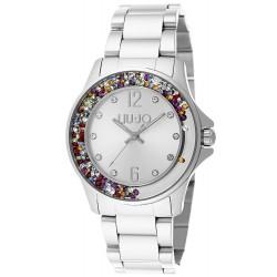 Buy Women's Liu Jo Luxury Watch Dancing TLJ1003
