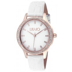 Women's Liu Jo Luxury Watch Giselle TLJ1008