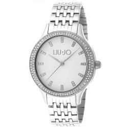 Buy Women's Liu Jo Luxury Watch Giselle TLJ1010