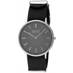 Buy Men's Liu Jo Luxury Watch Navy TLJ1042