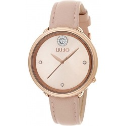 Women's Liu Jo Luxury Watch Only You TLJ1156