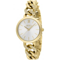 Women's Liu Jo Watch Pretty Chain TLJ1191A