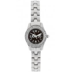 Buy Women's Liu Jo Luxury Watch Jolì Steel TLJ327
