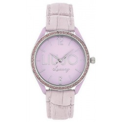 Buy Women's Liu Jo Luxury Watch Daisy TLJ540