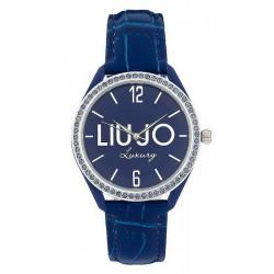 Buy Women's Liu Jo Luxury Watch Daisy TLJ543