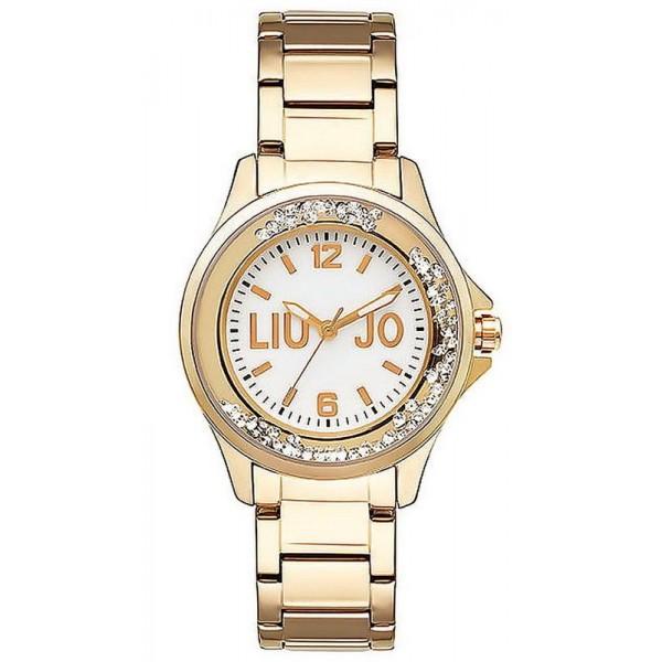 Buy Women's Liu Jo Luxury Watch Mini Dancing TLJ589