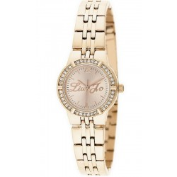 Buy Women's Liu Jo Luxury Watch Cindy TLJ726