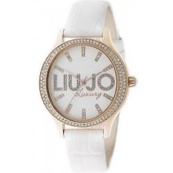 Women's Liu Jo Luxury Watch Giselle TLJ765