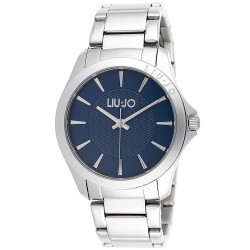 Buy Men's Liu Jo Luxury Watch Riva TLJ813