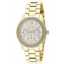 Women's Liu Jo Luxury Watch Phenix TLJ851 Multifunction