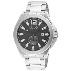 Buy Men's Liu Jo Luxury Watch Temple TLJ891