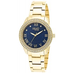 Women's Liu Jo Luxury Watch Princess TLJ899