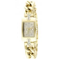 Women's Liu Jo Luxury Watch Kira TLJ923