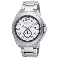 Buy Men's Liu Jo Luxury Watch Temple TLJ959