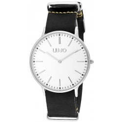 Buy Men's Liu Jo Luxury Watch Navy TLJ965