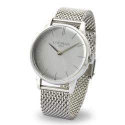Buy Men's Locman Watch 1960 Quartz 0251V06-00AGNKB0