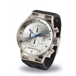 Buy Men's Locman Watch Montecristo Quartz Chronograph 051000AGFBL0SIK