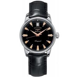 Buy Unisex Longines Watch Conquest Heritage L16114522 Automatic