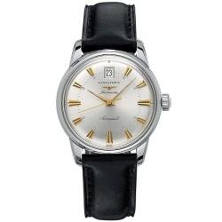Buy Unisex Longines Watch Conquest Heritage L16114752 Automatic