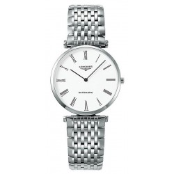 Buy Unisex Longines Watch La Grande Classique L47084116 Automatic