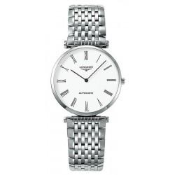 Buy Unisex Longines Watch La Grande Classique L47084116 Automatic