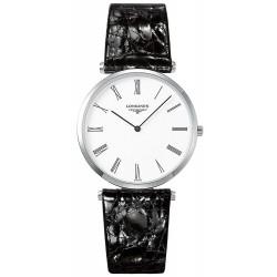 Buy Unisex Longines Watch La Grande Classique L47554112 Quartz
