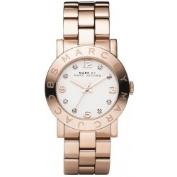 Buy Women's Marc Jacobs Watch Amy MBM3077