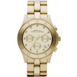 Buy Women's Marc Jacobs Watch Blade MBM3101 Chronograph