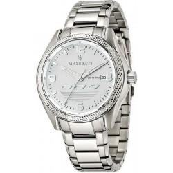 Buy Men's Maserati Watch Sorpasso R8853124002 Quartz