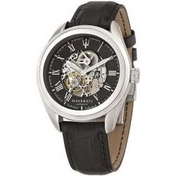 Buy Men's Maserati Watch Traguardo R8871612001 Automatic