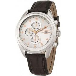 Buy Men's Maserati Watch Traguardo R8871612003 Quartz Chronograph