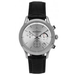 Buy Men's Maserati Watch Ricordo R8871633001 Quartz Chronograph