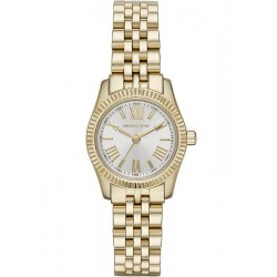 Women's Michael Kors Watch Mini Lexington MK3229