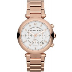 Women's Michael Kors Watch Parker MK5806 Chronograph