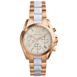 Women's Michael Kors Watch Mini Bradshaw MK5907 Chronograph