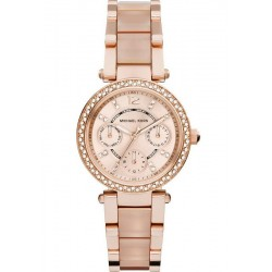 Women's Michael Kors Watch Mini Parker MK6110 Multifunction