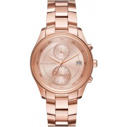Women's Michael Kors Watch Briar MK6465 Chronograph