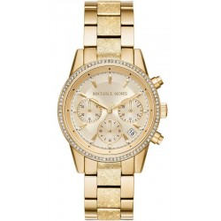 Women's Michael Kors Watch Ritz MK6597 Chronograph