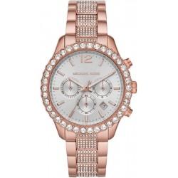 Women's Michael Kors Watch Layton MK6791 Chronograph
