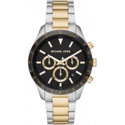 Women's Michael Kors Watch Layton MK6835 Chronograph