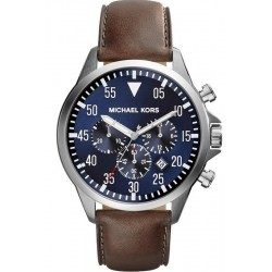 Men's Michael Kors Watch Gage MK8362 Chronograph