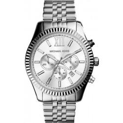 Men's Michael Kors Watch Lexington MK8405 Chronograph