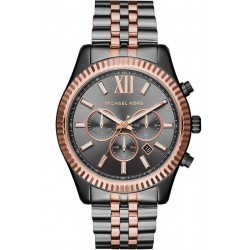 Men's Michael Kors Watch Lexington MK8561 Chronograph
